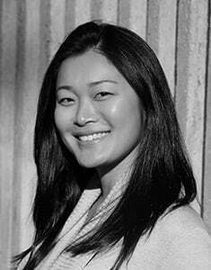 Photo of couples therapist Lori Chau.