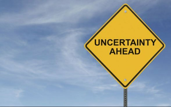 Why we hate uncertainty and what we can do about it? 1