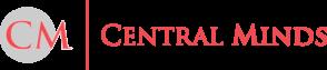 Image of Central Minds' logo.