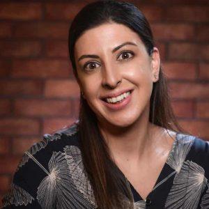Dr. Sharmeen Shroff